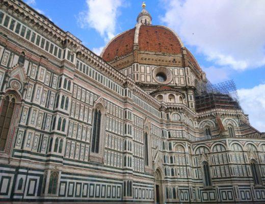 visiter Florence le temps d'un week-end de 2 jours