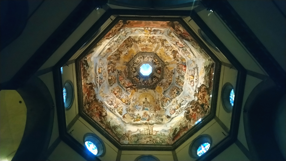 visiter Florence en 2 jours: visiter du Duomo