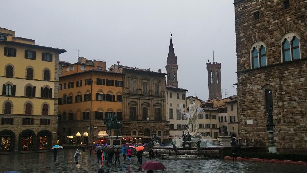 week-end de 3 jours à Florence: que visiter, que voir, où manger