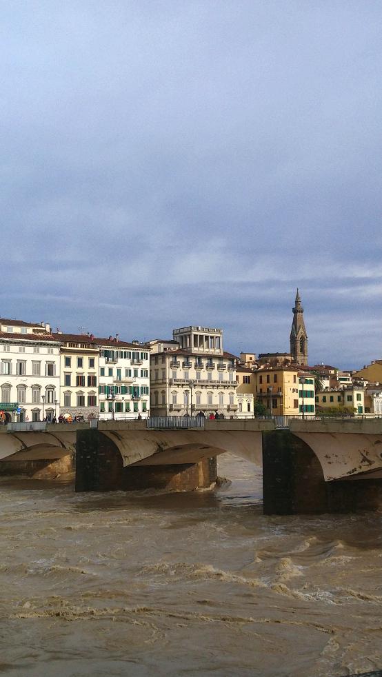 visiter Florence en hiver
