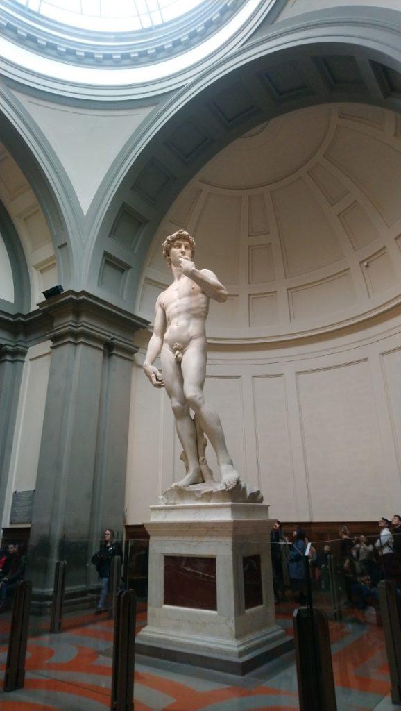 visiter Florence pendant un week-end de 2 jours