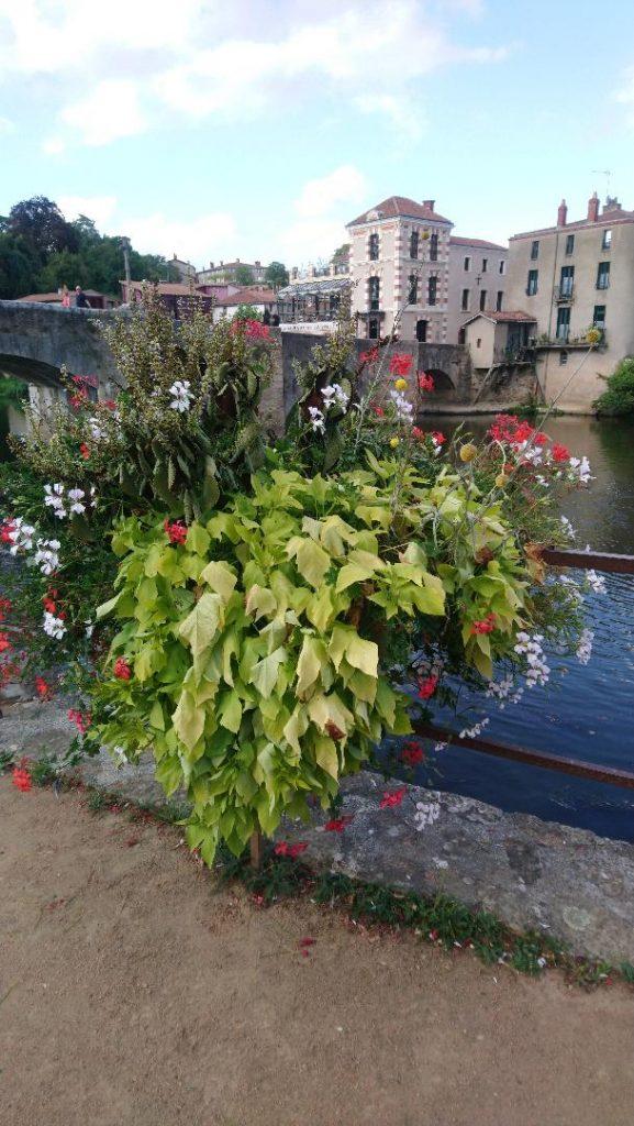 Clisson belle ville autour de Nantes à visiter en un jour