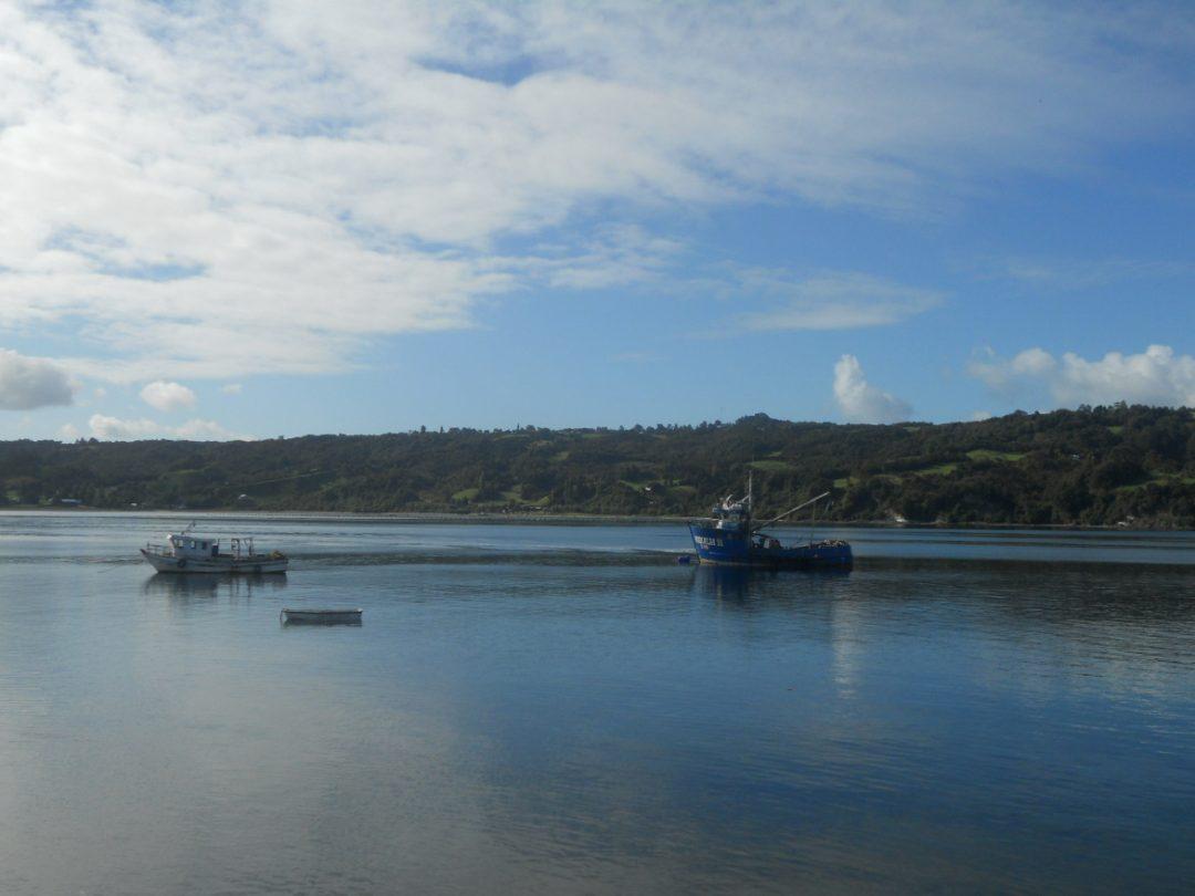 que faire sur l'île de Chiloé en 5 jours