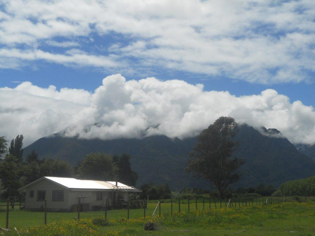 que voir à Pucon dans la région des lacs chiliens