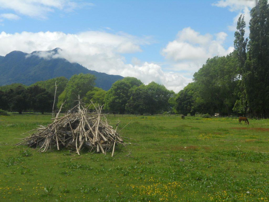 découvrir Pucon et la région des lacs chiliens