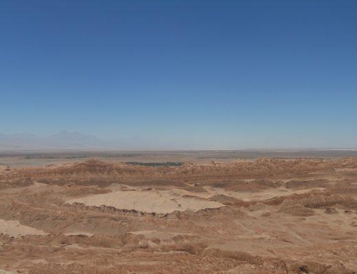 que faire dans le désert d'Atacama en 5 jours
