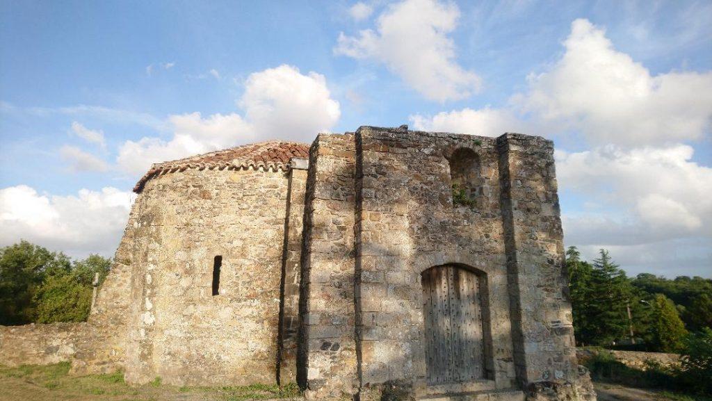 visite du village Le Pallet en Loire Atlantique