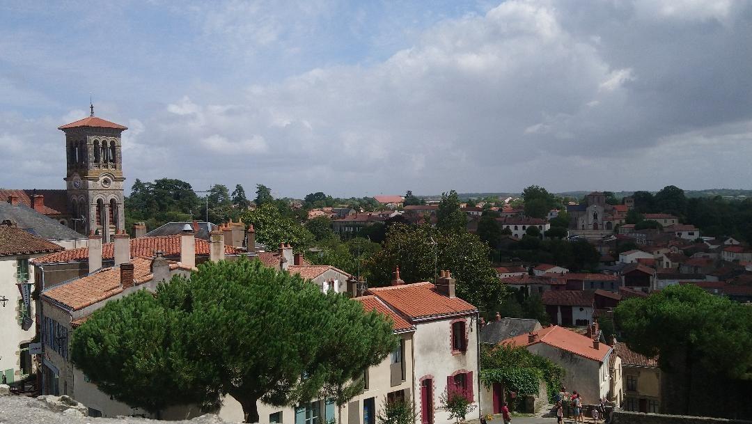 sites incontournables à visiter autour de Nantes