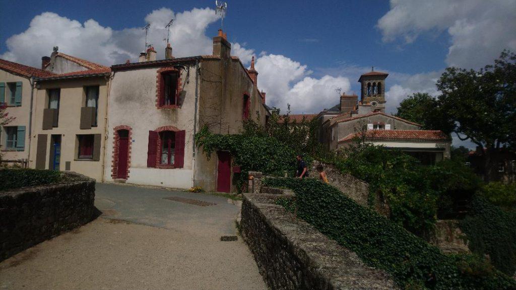 clisson une ville incontournable dans les environs de Nantes