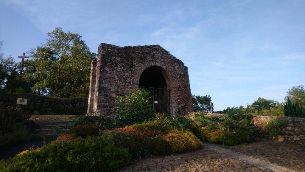 village du Pallet près de Nantes