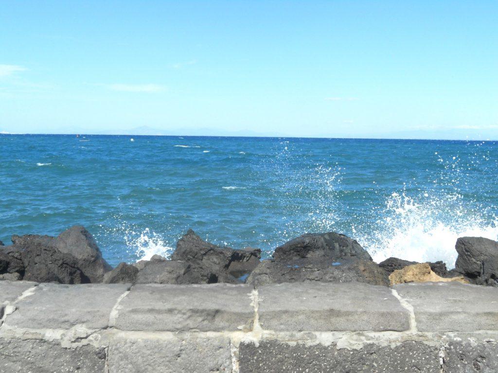 visite de Ischia île autour de Naples