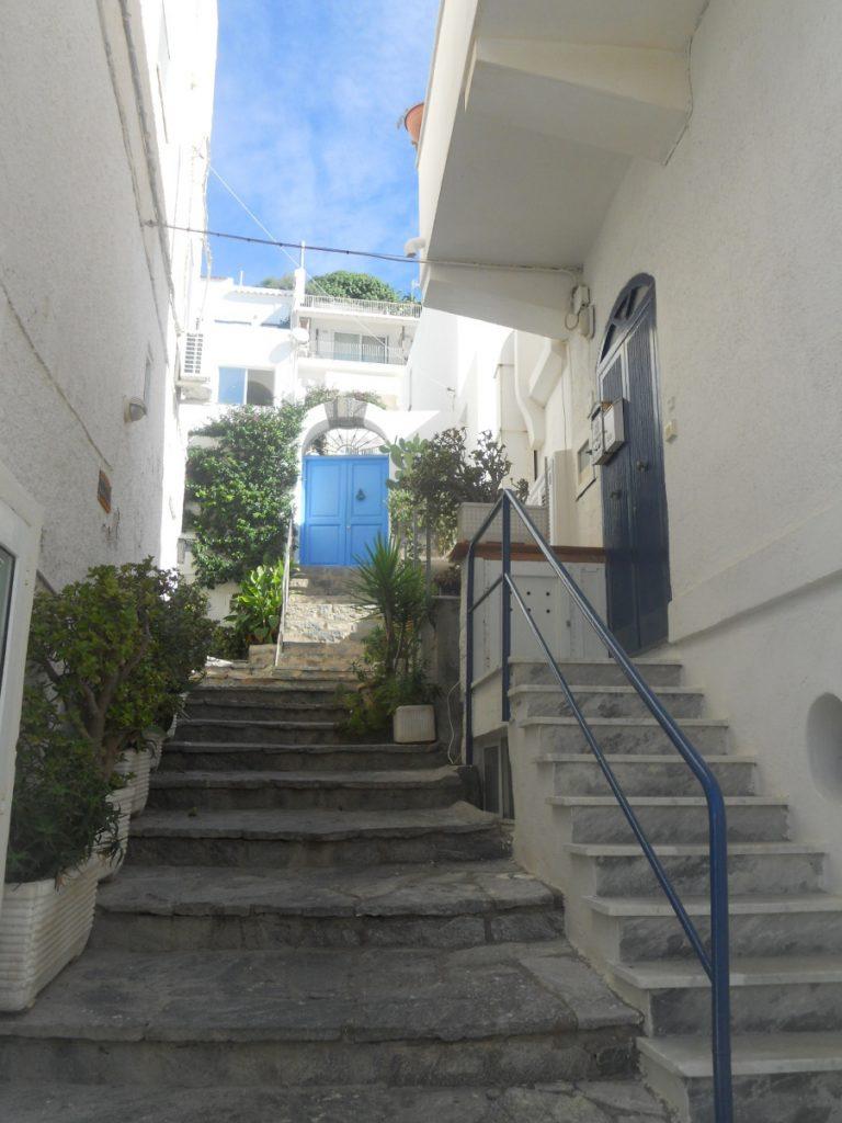 decouverte de Ischia en 2 jours