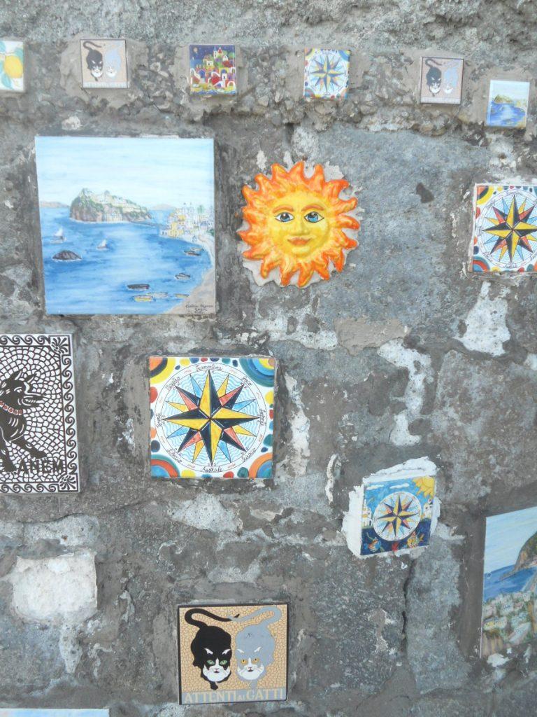 Ischia en 2 jours: que faire, que voir