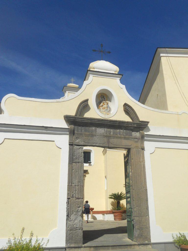 découverte de l'île d'Ischia