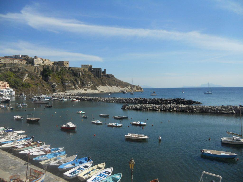 Procida est une île italienne à découvrir absolument