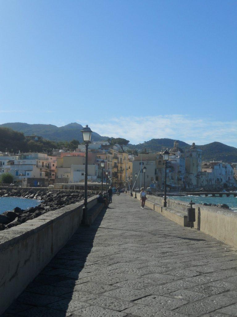 que faire sur l'île d'Ischia en 2 jours
