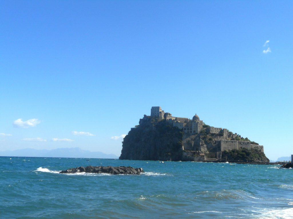 découverte des incontournables de l'île d'Ischia autour de Naples
