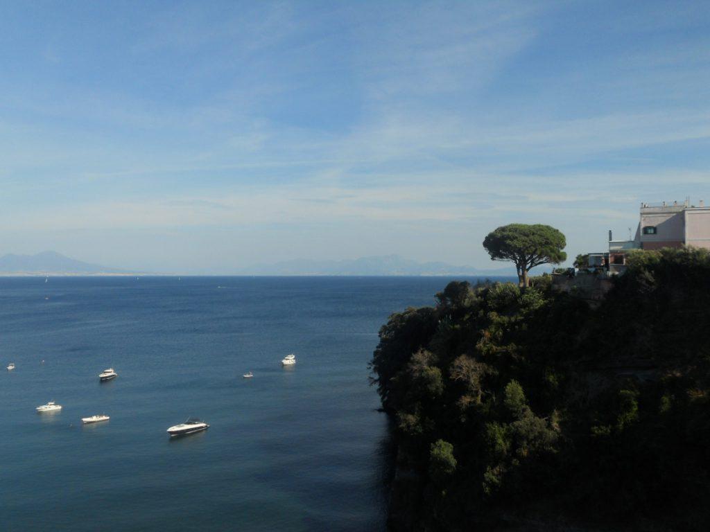 découvrir les panoramma sur l'île de Procida