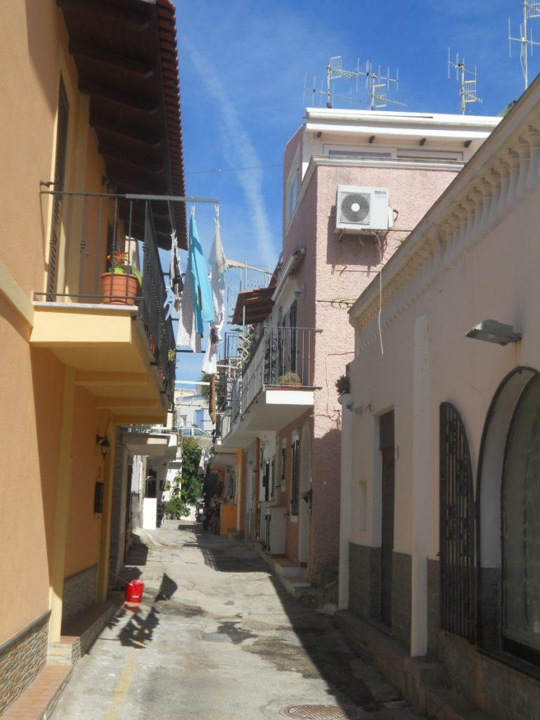 visiter de Fioro sur l'île de Ischia
