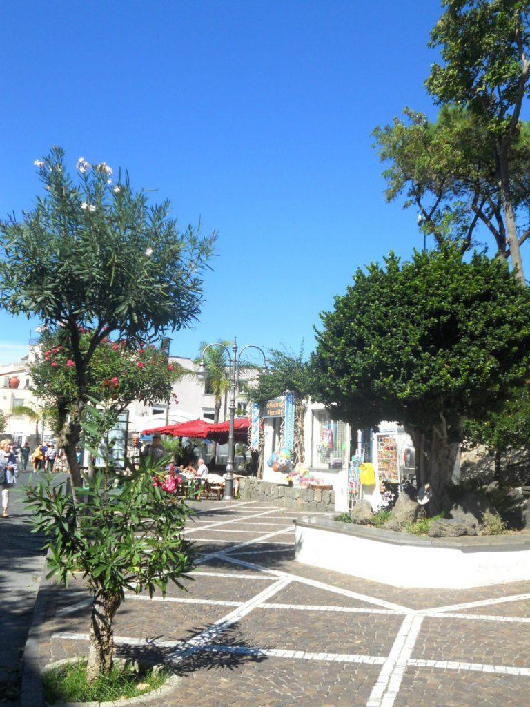 visiter l'île de Ischia en 2 jours