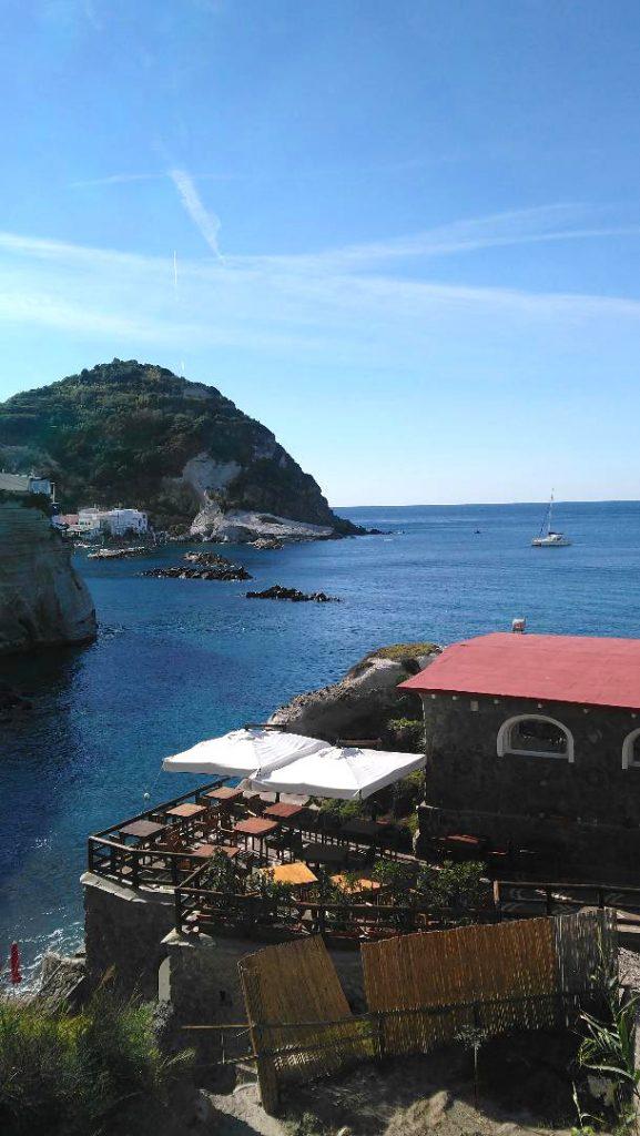 que voir sur l'île d'Ischia en 2 jours