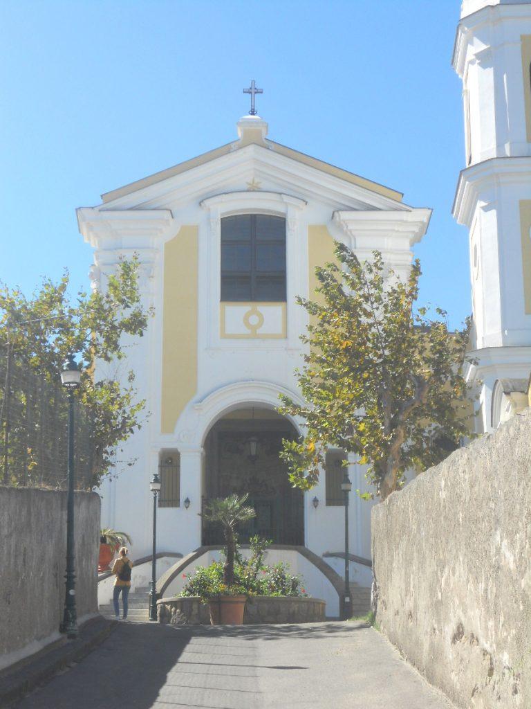 visiter l'île d'Ischia en 2 jours