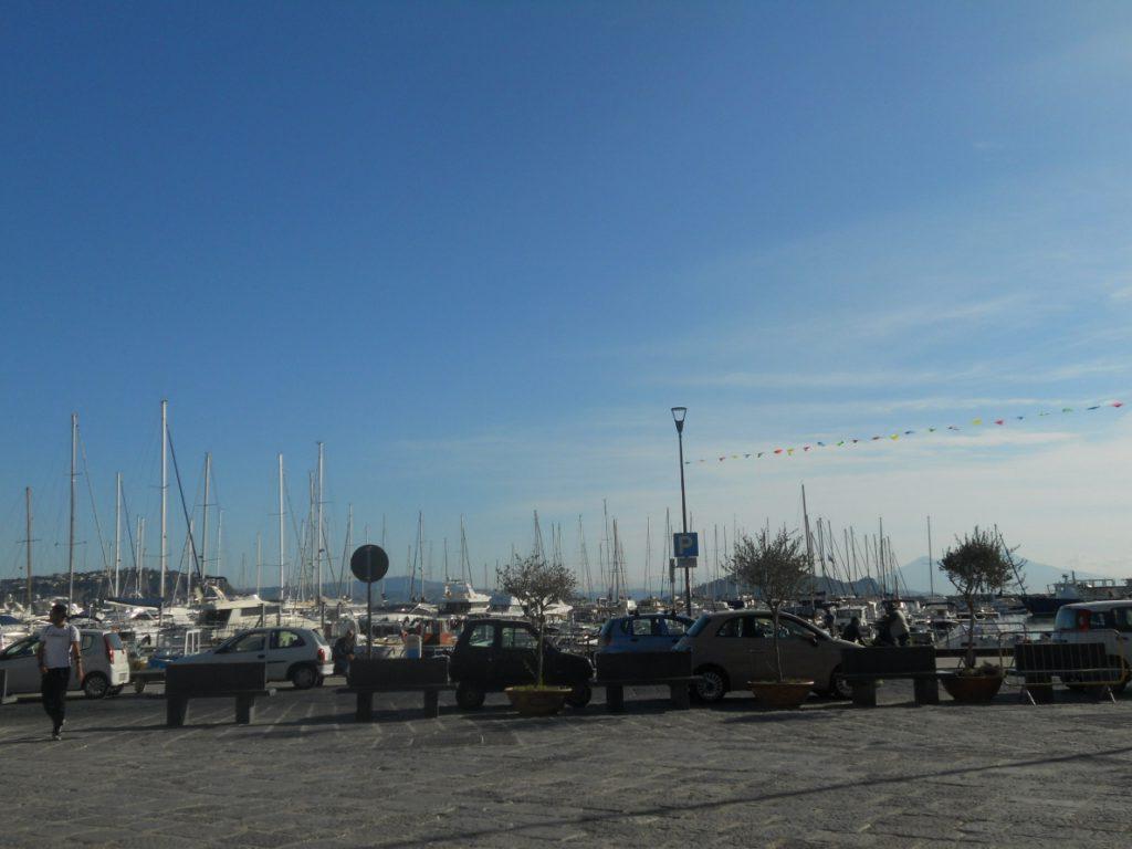 visiter le port de l'île de Procida en un jour
