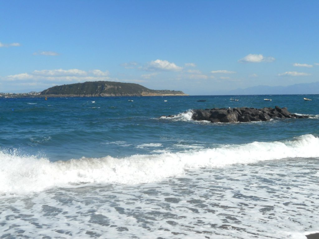 2 jours de visites sur l'île d'Ischia