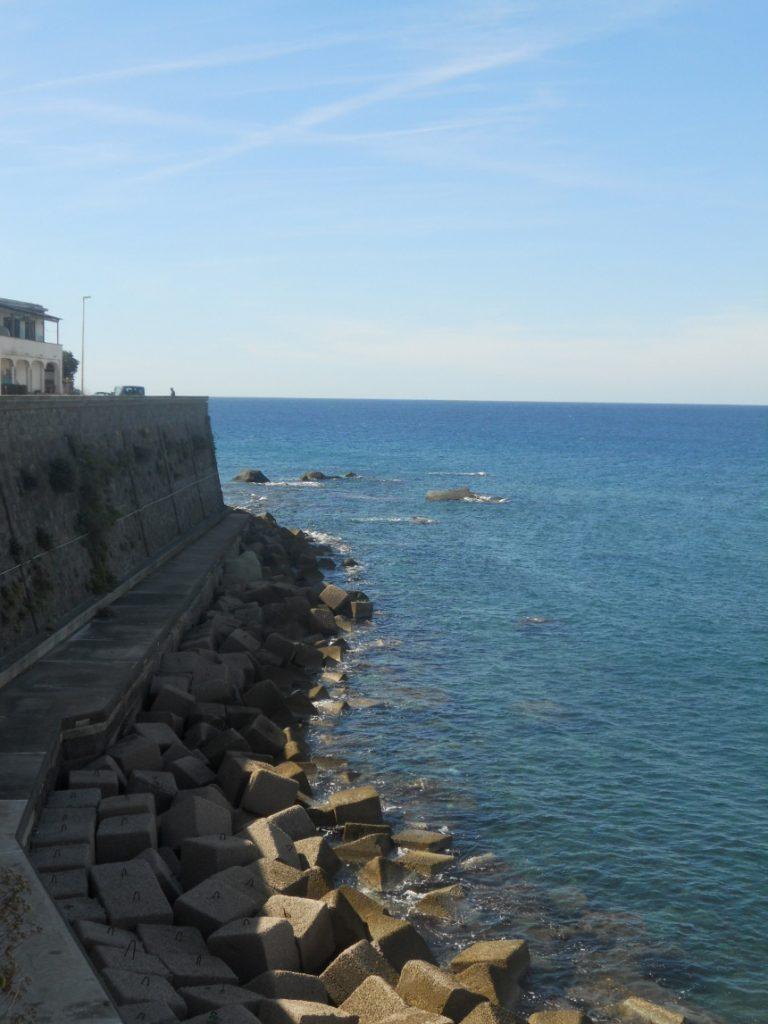 visiter l'île d'Ischia en Italie