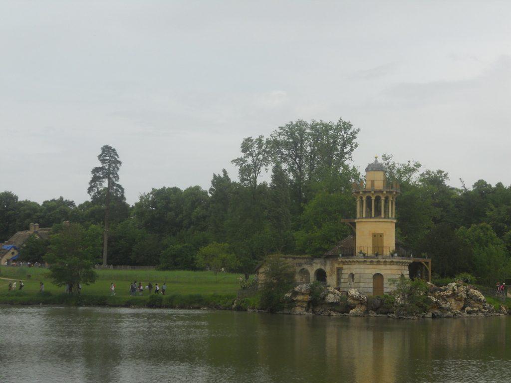 que visiter au château de Versailles