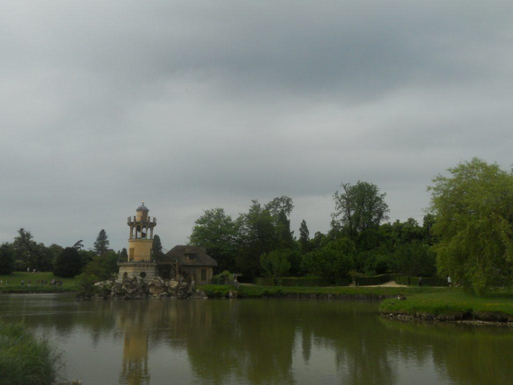 visiter le Hameau de la Reine dans le Domaine de Versailles
