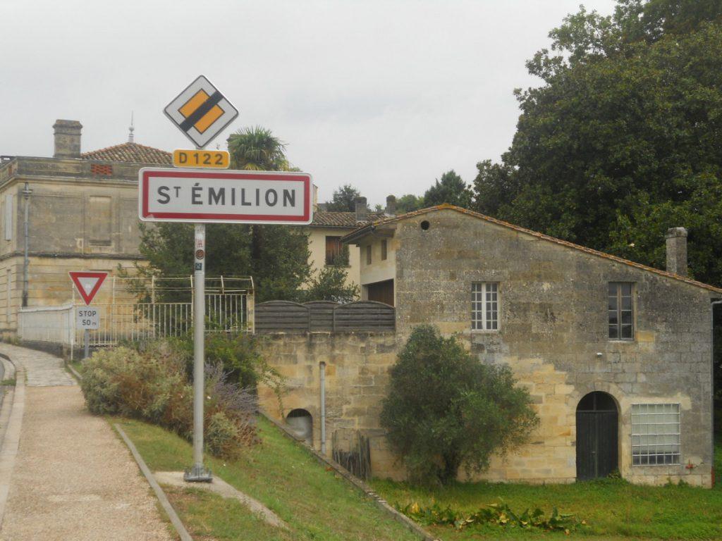 visiter Saint-Emilion en 1 jour: que faire, que voir