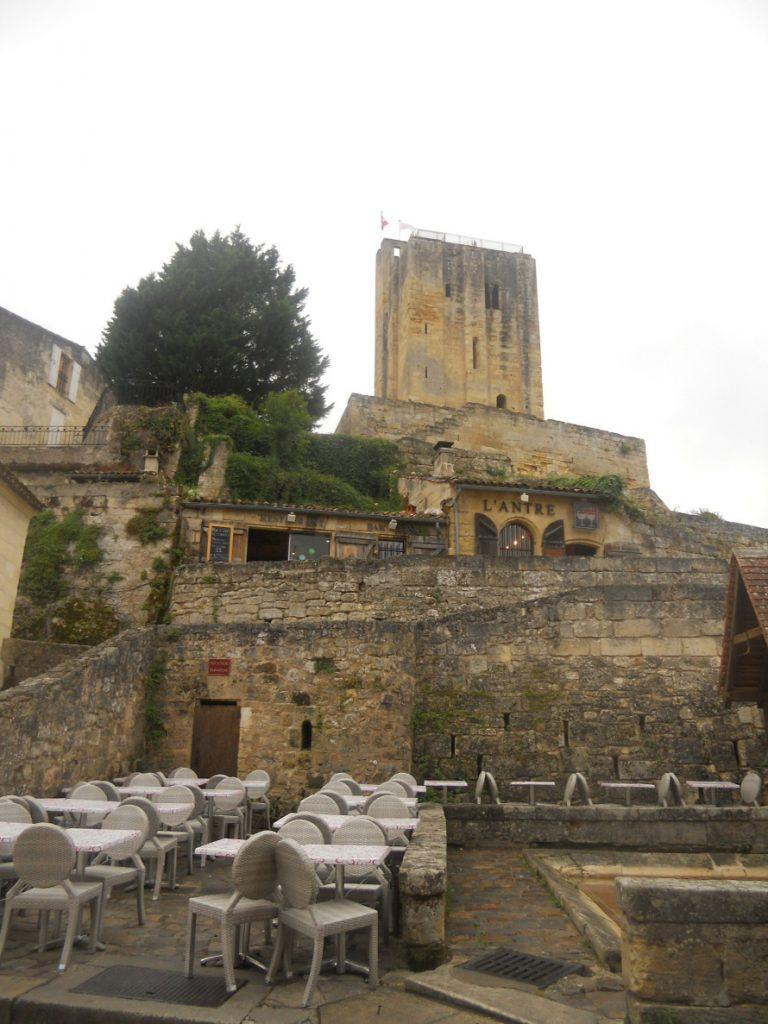 visiter Saint-Emilion village médiéval de Gironde