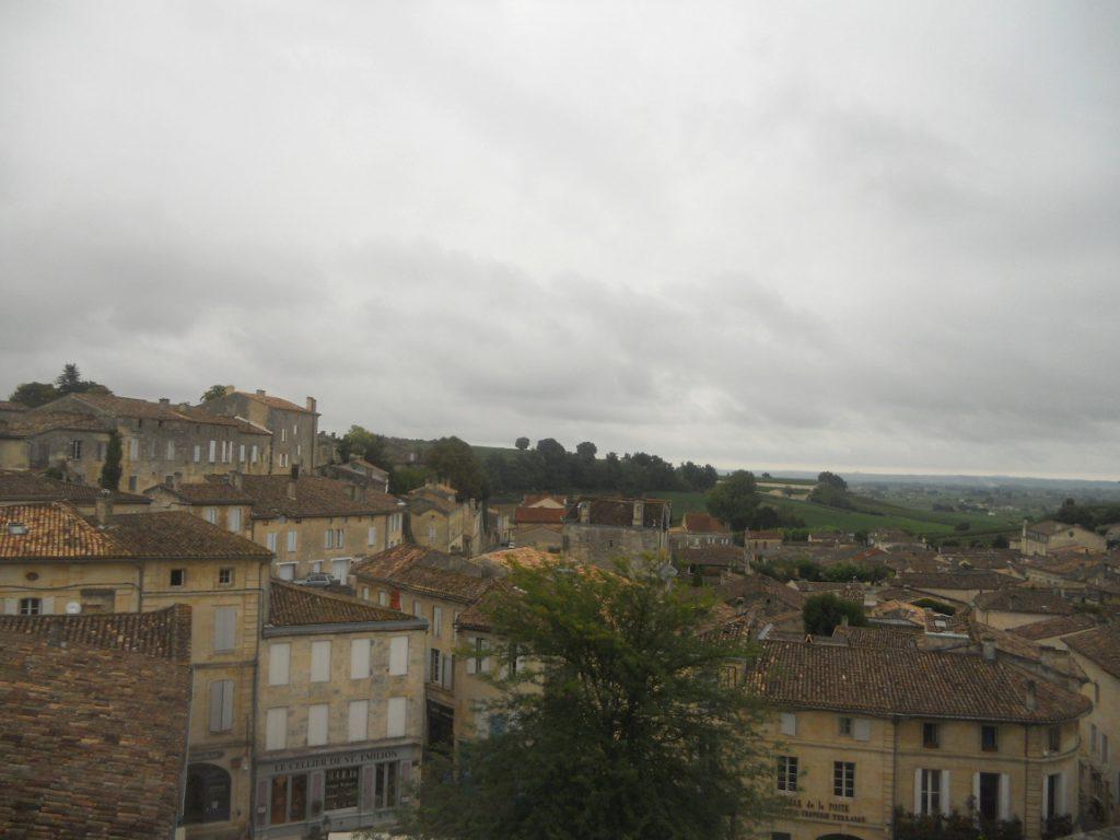 visiter Saint-Emilion un incontournable à voir dans la région de Bordeaux