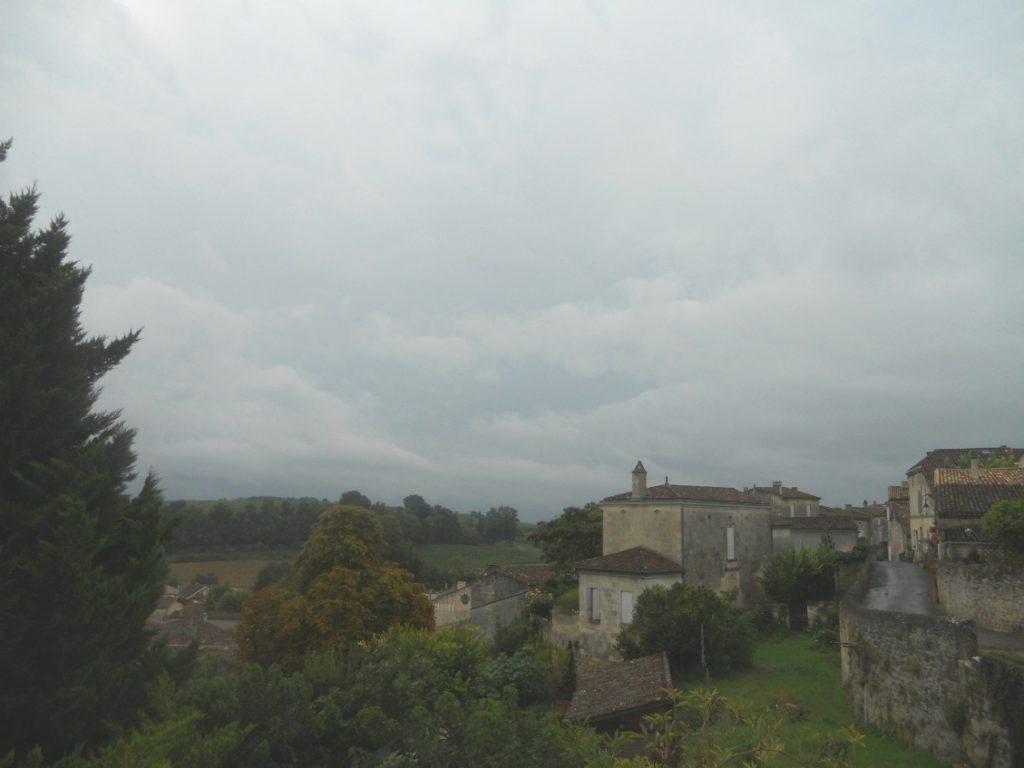 Saint-Emilion village à ne pas rater lors d'un long week-end à Bordeaux