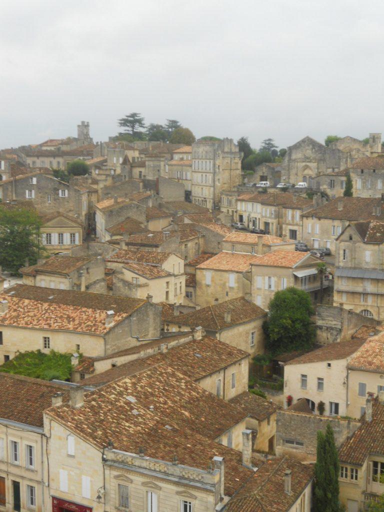 visiter Saint-Emilion à ne pas manquer dans les environs de Bordeaux