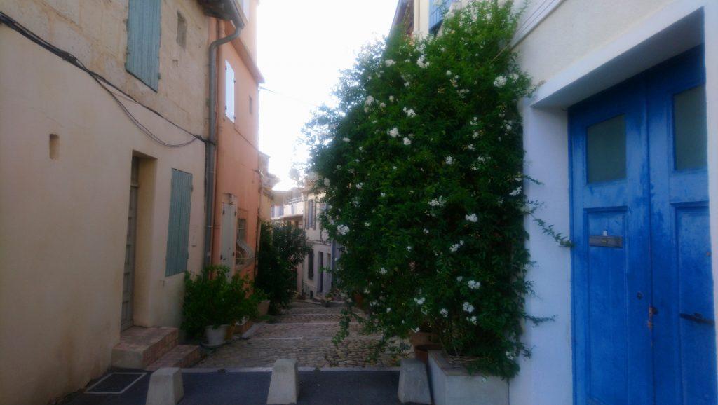 que faire à Arles en un week-end de 2 jours