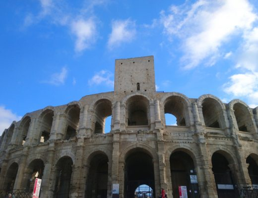 que faire à Arles en un week-end de 2 jours