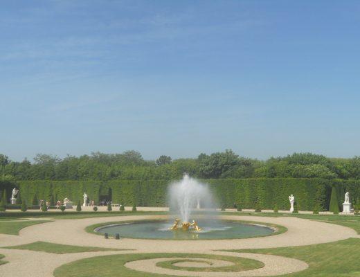 conseils pour visiter le château de Versailles