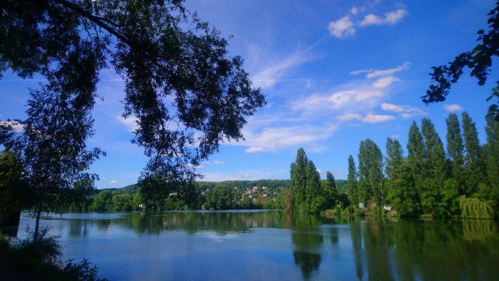 baalade dans les Yvelines à Mantes la Jolie