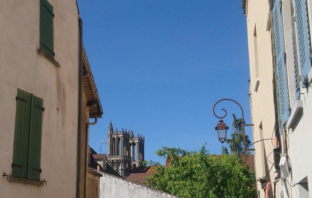 balade dans les Yvelines à Mantes la Jolie
