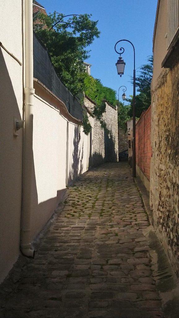 visiter Mantes la Jolie cité médiévale des Yvelines