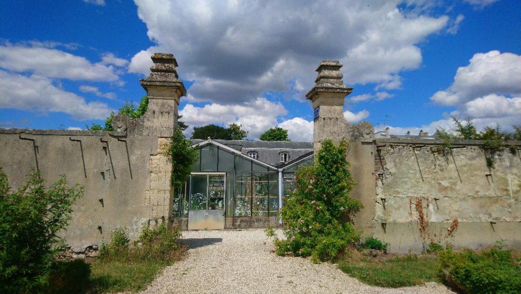 une journée à visiter Versailles avec pause au potager du roi