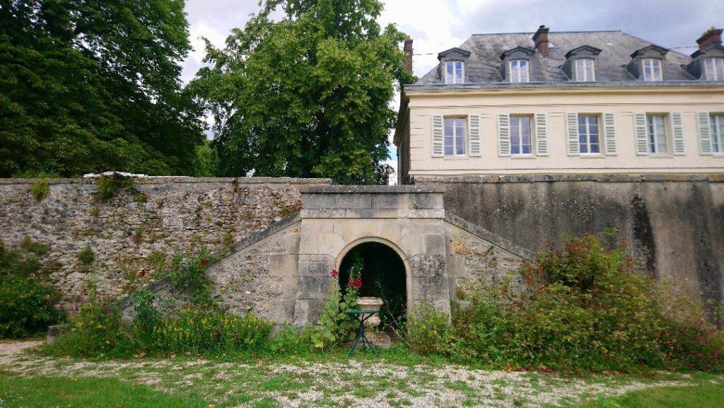 découvertes à Versailles: potager du roi