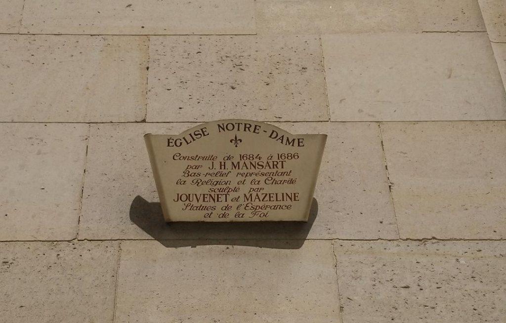 que visiter à Versailles
