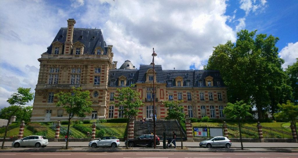 une journée à visiter Versailles: que voir
