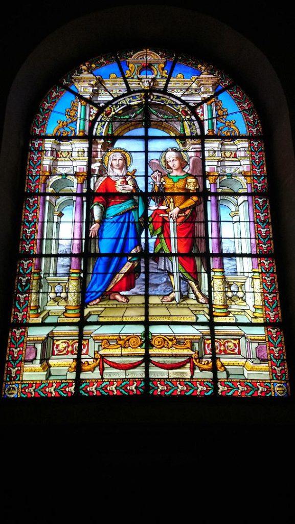 visiter église Notre-Dame à Versailles