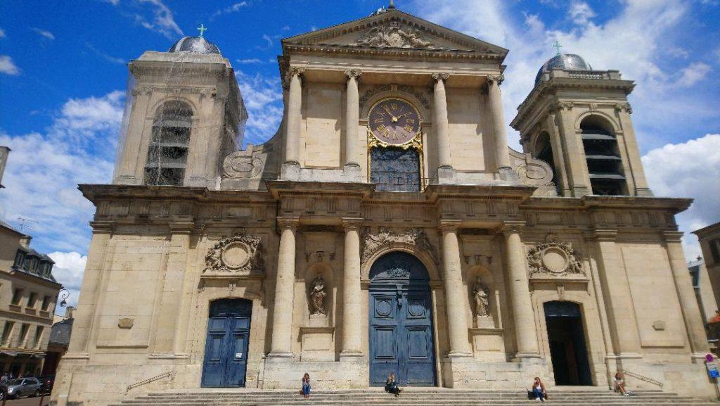 que faire à Versailles en une journée