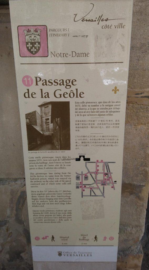 antiquaires à Versailles à découvrir