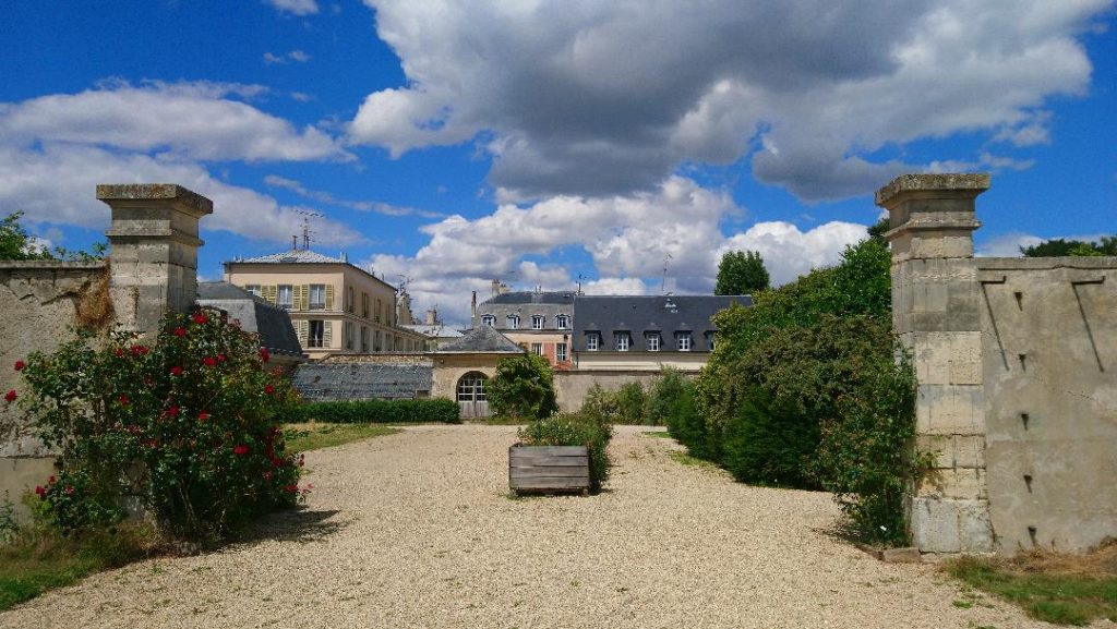 une journée à Versailles